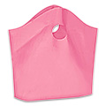 Pink Take-Out Bags