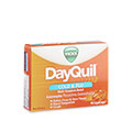 DayQuil® LiquiCaps