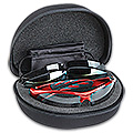 Versa-Lens Safety Glasses