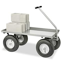 Garden Wagon Utility Wagon in Stock ULINE