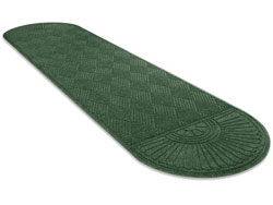 3 x 11.7' Oval Two End Waterhog<sup>™</sup> Grand Premier Carpet Mat