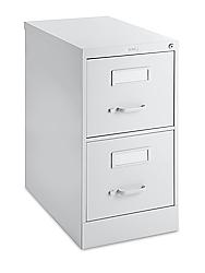 Brilliant Lateral File Cabinet  3 Drawer H1916  Uline