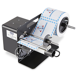 wrap and move tape dispenser instructions