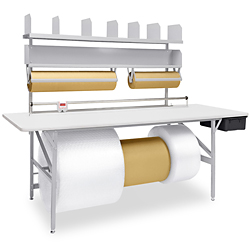 Deluxe Packing Table