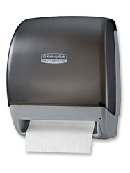 Kimberly-Clark<sup>®</sup> Automatic Paper Towel Dispenser