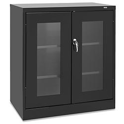 Brilliant Lateral File Cabinet  4 Drawer Light Gray H2169GR  Uline