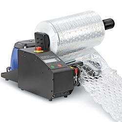bubble wrap machine