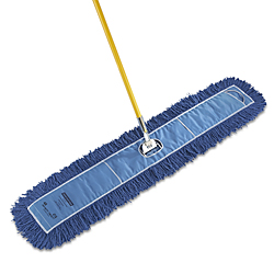 "48"" Deluxe Dust Mop Kit"