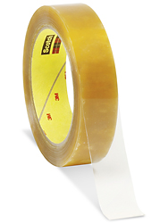 "3M 610 Cellophane Film Tape - 1"" x 72 yards"