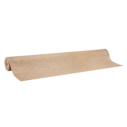 "72"" x 50 yards Burlap Roll"