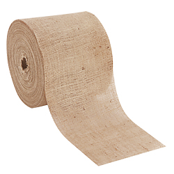 "8"" x 100 yards Burlap Roll"