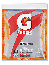 Powdered Gatorade<sup>®</sup> - 1 Gallon