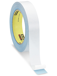 "3M 913 Repulpable Double-Sided Splicing Tape - 1"" x 36 yards"