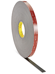 "3M 4979F VHB Double-Sided Foam Tape - 3/4"" x 36 yards"
