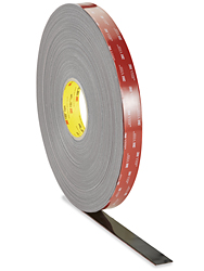 "3M 4979F VHB Double-Sided Foam Tape - 1"" x 36 yards"