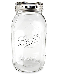 32 oz. Canning Jars
