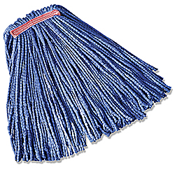 24 oz. Economy Microfiber Wet Mop Head