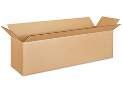 "30 x 8 x 8"" Long Corrugated Boxes"
