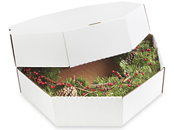 Wreath Box S 18971
