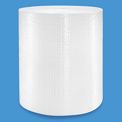"1/2"" Bubble Wrap<sup>®</sup> Strong Bubble 48"" x 250' Roll"