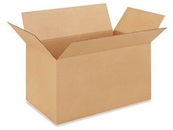 "29 x 17 x 15"" Corrugated Boxes"