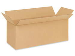 "32 x 12 x 12"" Corrugated Boxes"