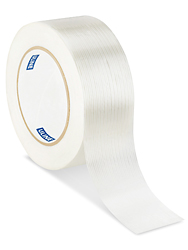 "2"" x 60 yards Economy Strapping Tape"