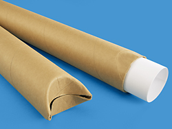 "3 x 24"" Snap-Seal Tubes - .070"" thick"