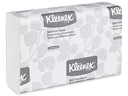Multi-Fold Kleenex<sup>®</sup> Towels