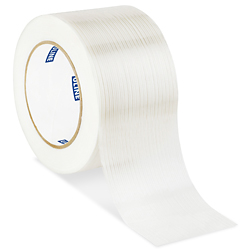 "3"" x 60 yards Economy Strapping Tape"