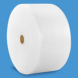 "3/16"" Bubble Mask<sup>®</sup> 12"" x 300' Roll - perforated every 12"""