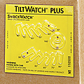 Tiltwatch™ Plus