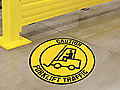 Anti-Slip Floor Signs