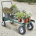 Landscaping Cart