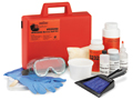 Mercury Spill Kit
