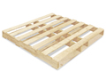 Wood Drum Pallets