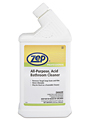 Zep® All-Purpose Acid Bathroom Cleaner - 32 oz