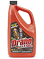 Drano® Max Gel - 80 oz Bottle