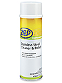 Zep® Stainless Steel Cleaner - 20 oz
