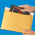 Self-Seal Side Loading Bubble Mailers