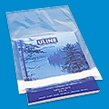 Uline Clear View Poly Mailers