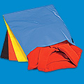 Color Poly Mailers