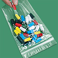 Tamper-Evident Reclosable Bags