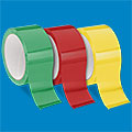 Color Coded Tape Carton Sealing Tape