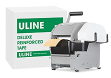 Kraft Sealing Tape Uline