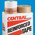 Kraft Sealing Tape - Central