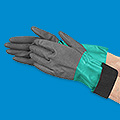Ansell AlphaTec® Nitrile Gloves