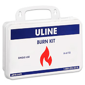 Uline Burn Kit