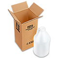 Gallon Jug Shipper Kits