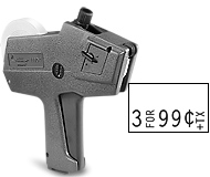 Monarch 1110® Label Gun and Labels
